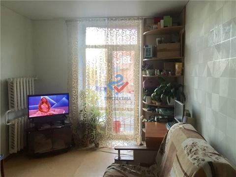 Комната в четырехкомнатной квартире по адресу ул. Айская, д. 68 - Фото 2