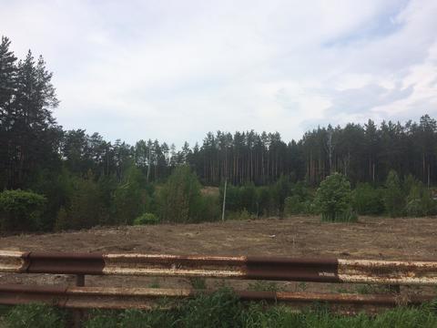 Продается земельный участок 2,13 Га в Екатеринбурге - Фото 3