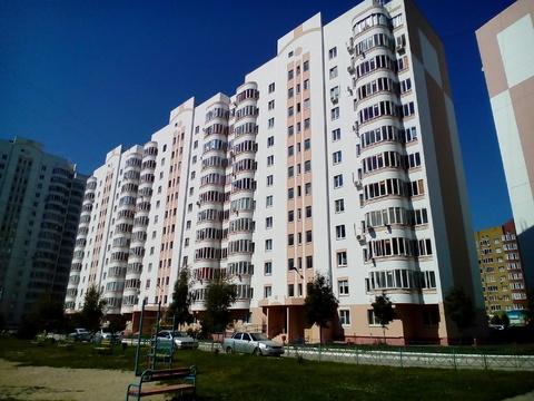 3-х комнатная квартира на Вячеслава Клыкова - Фото 1