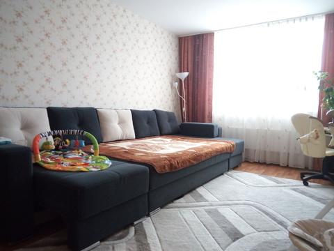 Продам 2х комнатную квартир3 - Фото 1