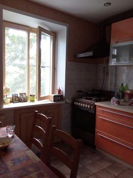 Продажа 3-комнатной квартиры, 57.5 м2, г Киров, Дзержинского, д. 64 - Фото 2
