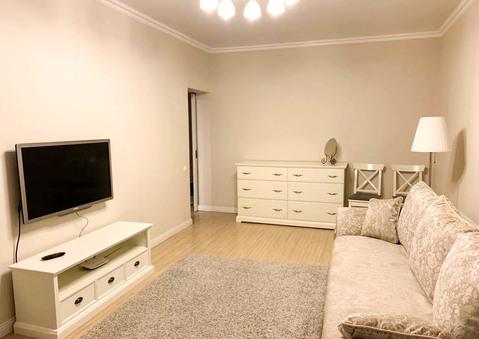 Сдается 1-комнатная квартира 52 кв.м. в новом доме ул. Курчатова 78 - Фото 2