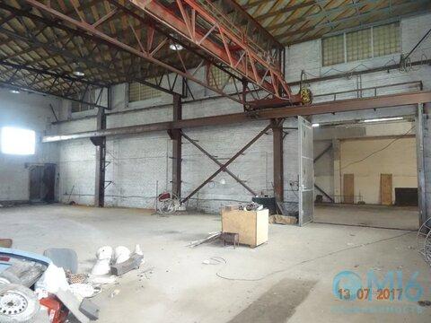 Здание под сто, склад, производство. - Фото 4