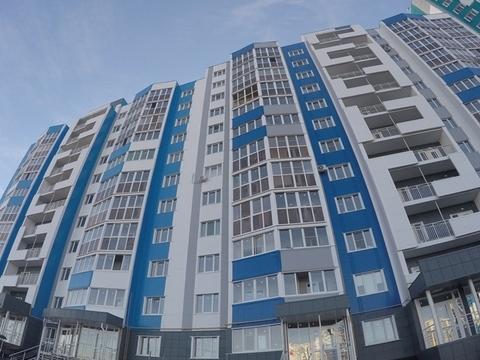 Продается уютная 1-комнатная квартира по ул. Светлая 13 - Фото 1