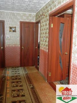 Продам 2-к квартиру в г. Белоусово ул. Лесная 5 - Фото 5