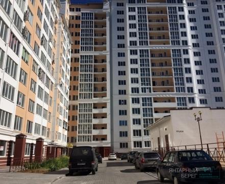 Продается 3-комнатная квартира ул. Парковая 12 в Севастополе - Фото 2