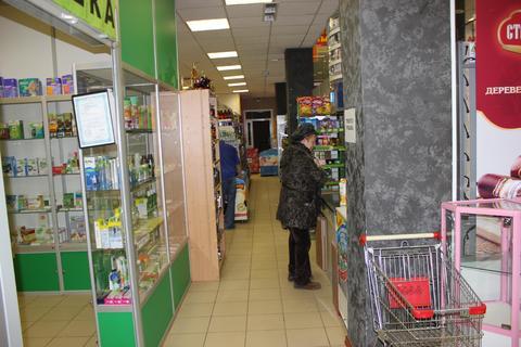 Продажа Магазин 2000 кв.м. - Фото 1