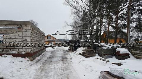 Егорьевское ш. 36 км от МКАД, Донино, Участок 10 сот. - Фото 4