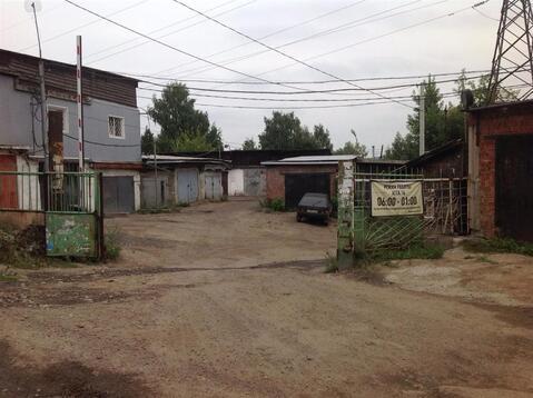 Продажа гаража, Иркутск, Ул. Сергеева - Фото 4