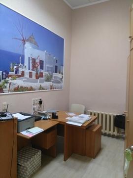 Коммерческая недвижимость, пр-кт. Комсомольский, д.41 - Фото 1
