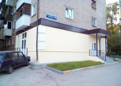 Продается помещение свободного назначения г Тула, ул Кутузова, д 106а - Фото 1