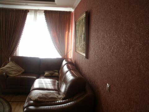 4х комнатная квартира ,136,2 кв.м. в центре города - Фото 5
