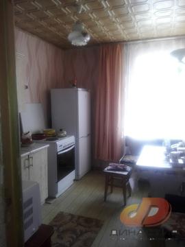 Двухкомнатная квартира, 50 лет влксм, кирпичный дом - Фото 5