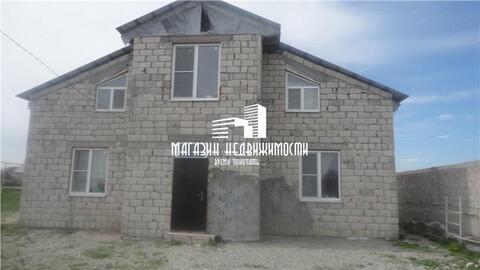 Продается дом 148,5 кв.м на участке 4,1 сотки в районе Адиюх по . - Фото 1