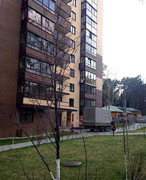 Продам 1-к квартиру, Горки-10, 32 - Фото 3