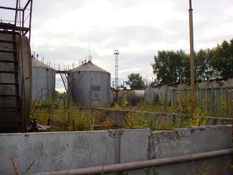 Склад нефтепродуктов, 463,4 кв.м. - Фото 1