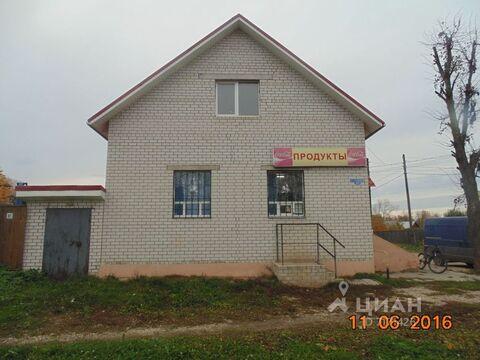 Продажа торгового помещения, Шуя, Шуйский район, Улица 1-я Пушкинская - Фото 1