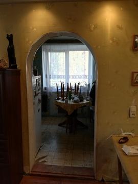 Продам четырёхкомнатную квартиру - Фото 3