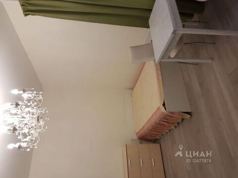 Аренда квартиры, м. Московская, Ул. Краснопутиловская - Фото 1