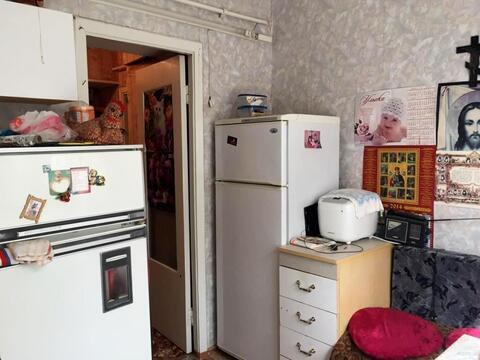 Продается 1 комнатная квартира Осенний бульвар п. Оболенск - Фото 2