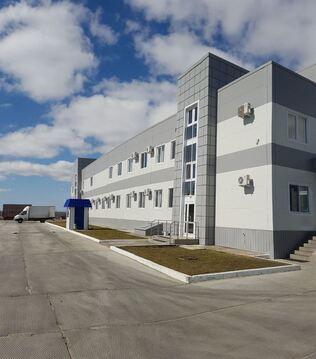 Продажа склада, Кемерово, Д. 1 - Фото 5