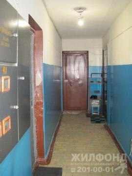 Продажа комнаты, Новосибирск, Ул. Столетова - Фото 3
