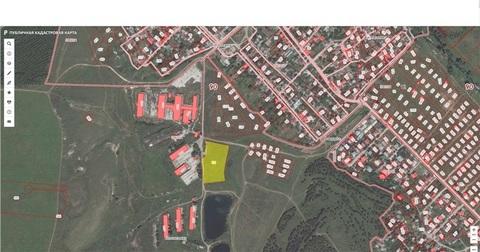 Продам участок 100 соток в с. Мирное, Симферопольского района - Фото 5