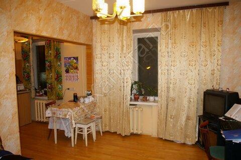 Двухкомнатная квартира 44 кв.м. в г. Москва ул. Полоцкая дом 2 - Фото 2