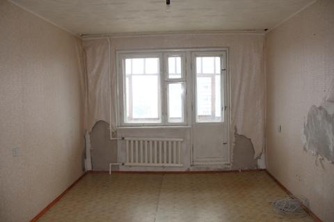 1-комнатная квартира ул. Лизы Чайкиной д. 104 - Фото 1