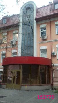 Аренда офиса, м. Новокузнецкая, Большая Татарская улица - Фото 1