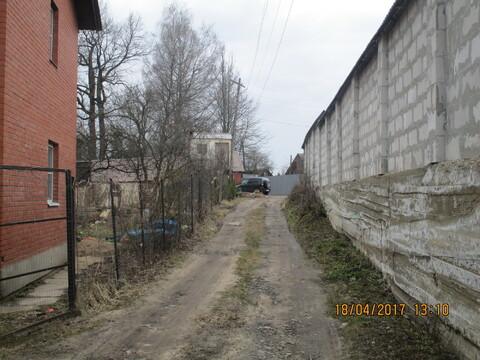 Продаю участок в Ивантеевке - Фото 2