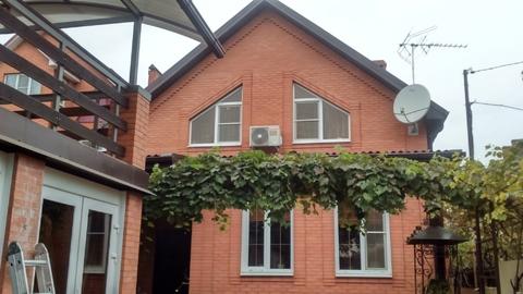 Продам дом 2,5 уровня в ждр ул. Кулагина / Курортная - Фото 1