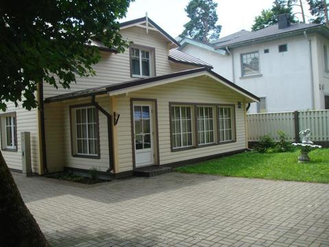 Продажа дома, Vidus iela - Фото 1