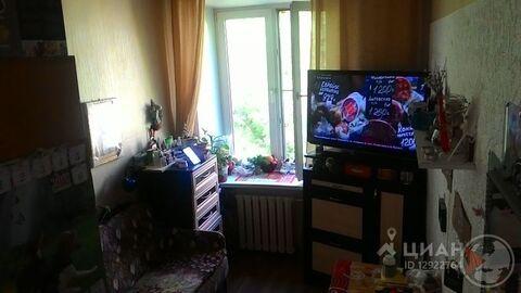 Продажа комнаты, Щелково, Щелковский район, Переулок 1-й Советский - Фото 1