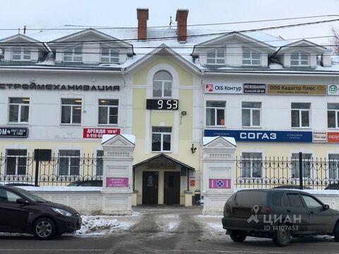 Аренда офиса, Кострома, Костромской район, Ул. Симановского - Фото 1