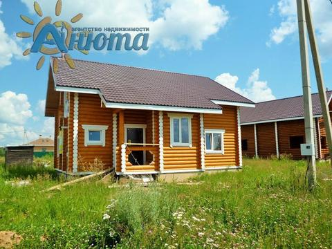 Продается дом в деревне с видом на озеро. - Фото 2