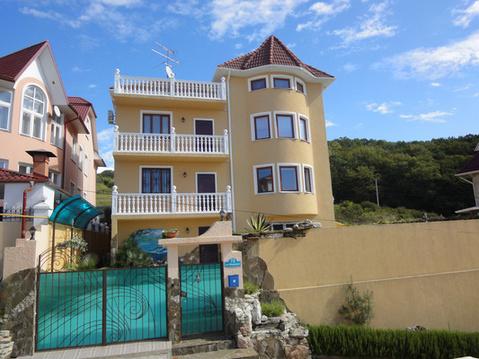 Гостиница +дом с бассейном в Адлере у моря - Фото 2