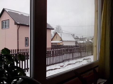 Продам дом в Выльгорте - Фото 5