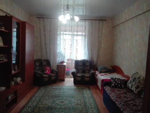 Продажа 1-комнатной квартиры, 41.3 м2, Октябрьский проспект, д. 50 - Фото 3