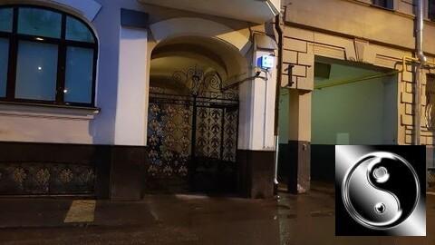 М. Арбатская 10 мин. пешком Москва район Арбат Староконюшенный пер. д - Фото 4