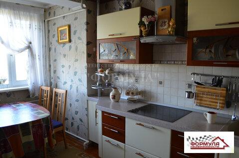 4-х комнатная квартира в пос. Михнево, ул. Правды, д.4а - Фото 1