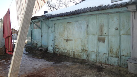 Часть дома по ул.Разина - Фото 3