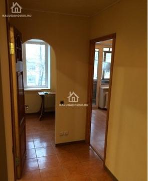 Продается 3-комнатная квартира 54.2 кв.м. этаж 2/5 ул. Баррикад - Фото 4