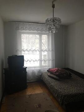 Однокомнатная квартира 45.2 кв.м. в г. Москва ул. Фабрициуса дом 24 - Фото 4