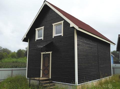 Дом в поселке Подосинки , Дмитровского района - Фото 2