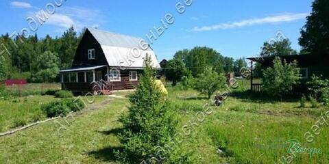 Минское ш. 76 км от МКАД, Петрищево, Дача 72 кв. м - Фото 1