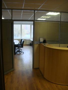 Мкц Хорошево 1 м.п М. Жукова 2 . Сдается офис 131 кв.м на 3/5 дома. - Фото 2