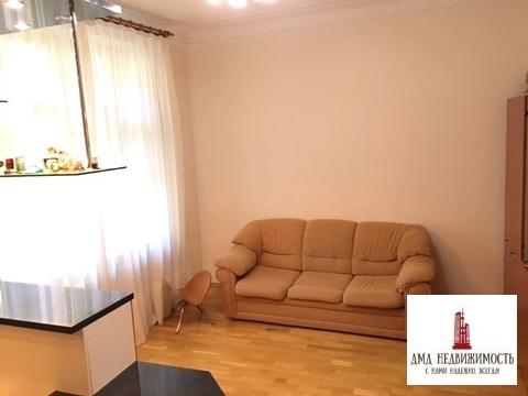 Продажа 3-х (трехкомнатной) квартиры в ЦАО на М. Левшинский пер, д. . - Фото 3