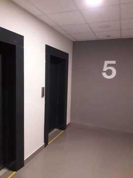 Студия 28 кв.м - Фото 3