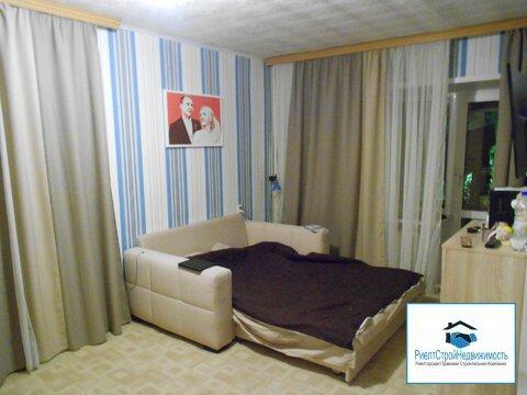Квартира с хорошим ремонтом и мебелью в центре города - Фото 1